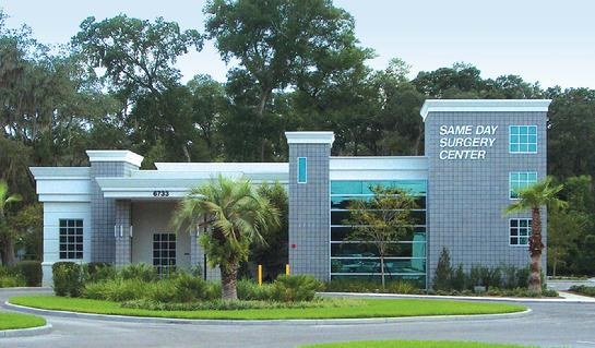 East Pasco's and North Tampa's Home for Cataract and Eye Surgery